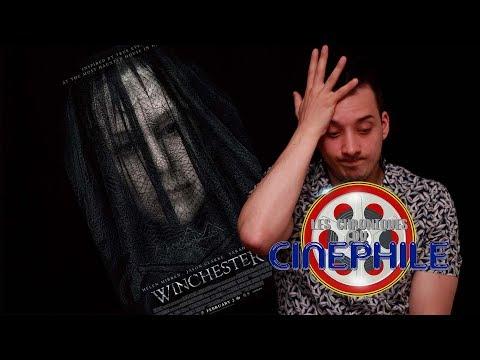 Les chroniques du cinéphile - La malédiction Winchester (e-Cinema)