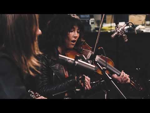 Charlie Parker -  Blackberry Smoke & Amanda Shires Cover Tom Petty
