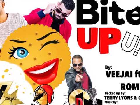 Veejai Ramkissoon & Rome - Bite Up (2019 Chutney Soca) | Chutneymusic.com