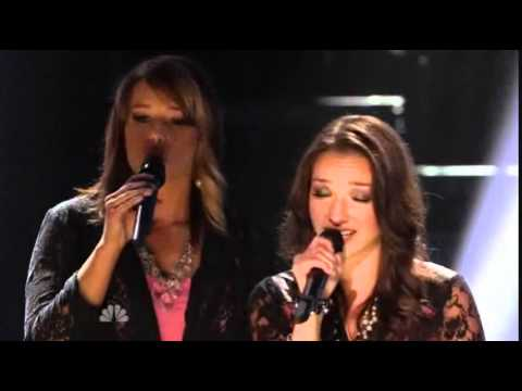 """5th Performance - Delilah - """"How To Love"""" By Lil Wayne - Sing Off - Series 3"""