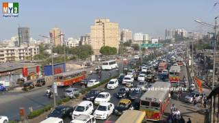 MUMBAI TRAFFIC | INDIA