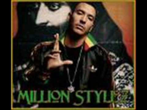 Million Stylez - Ms.Fatty