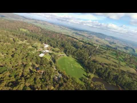 Upper Ferntree Gully