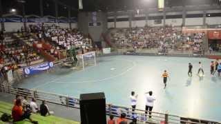 Highlight & Goal Final EFC, UICP VS MADRIDISTA PTK
