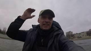 Побег от Вируса А я в отшельники на изоляцию На рыбалку