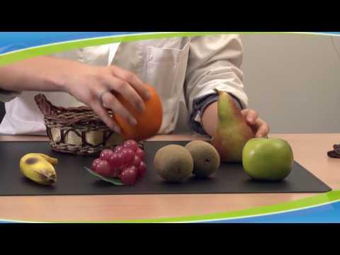 Diabète Et Alimentation : Les Fruits Et Légumes
