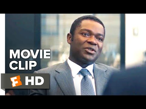 Gringo Movie Clip - Thanks Buddy (2018) | Movieclips Coming Soon
