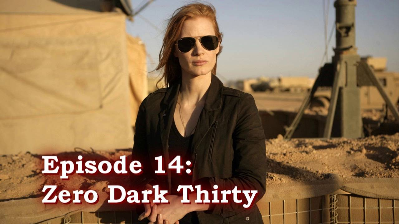 Download The CIA and Hollywood episode 14 Zero Dark Thirty