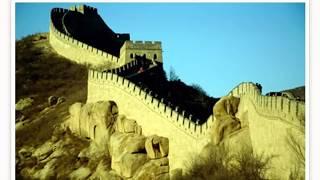 Великую Китайскую Стену Построили РУССКИЕ Для Защиты Империи Тартария! Факт Стену Строили Не Китайцы