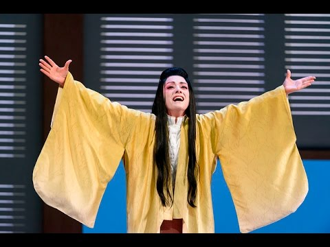 Behind the scenes: life as an opera singer