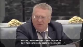 видео Кто и что мешает нашим соотечественникам вернуться в Россию? И кто и как намерен им в этом помочь