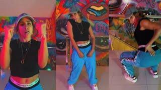 Mc Zaac feat. Anitta e Tyga - Desce Pro Play (PA PA PA) l Official Choreography