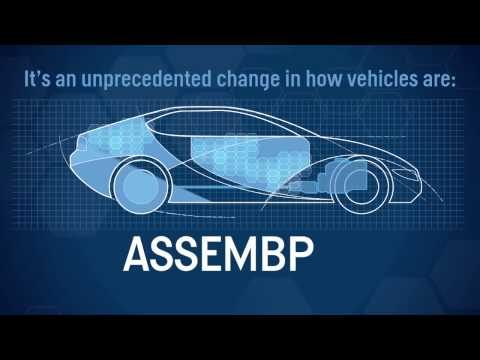Manufacturing Trends: Automotive 2025
