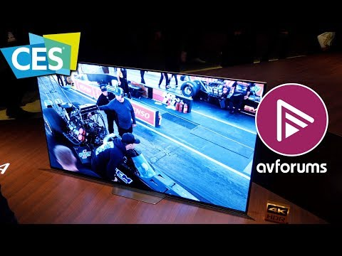 Is 2018 going to be a good year for new OLED and LCD TVs?