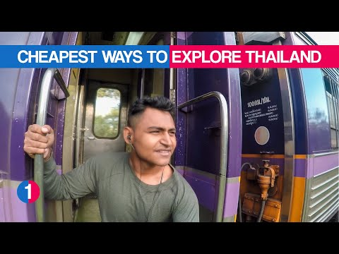 Bangalore To Bangkok To Krabi | Cheapest Travel Hacks In Thailand