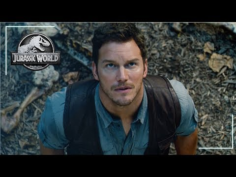 Your Jurassic Adventure | Jurassic World