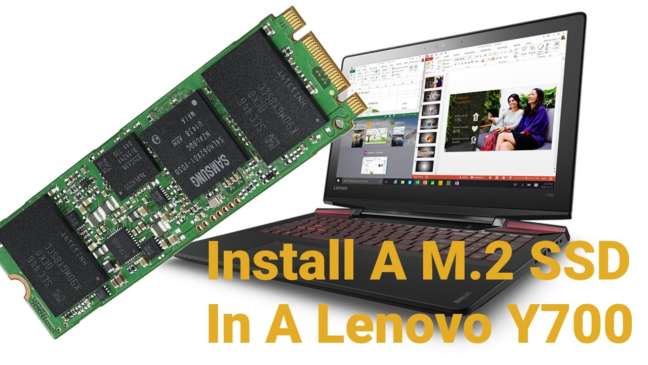 Обзор ноутбука Lenovo G700 - YouTube