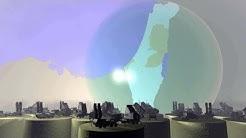 Le dôme de fer, système de défense anti-missiles israélien