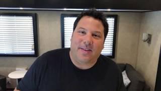 Greg Grunberg's #MyEpilepsyHero Video