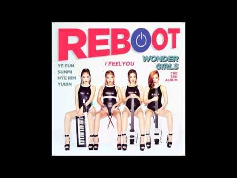 [AUDIO] Wonder Girls - Candle (feat. Paloalto)