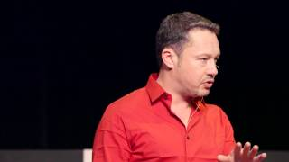 The disappearance of everyday objects   Mathieu Turpault   TEDxPhiladelphia