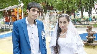 Цыганская свадьба. Лёша и Алена-4 эпизод