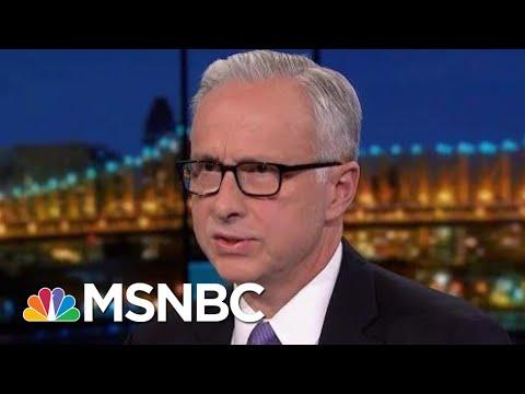 Counterintel Elements Of Trump-Russia Probe Remain In A Black Box | Rachel Maddow | MSNBC
