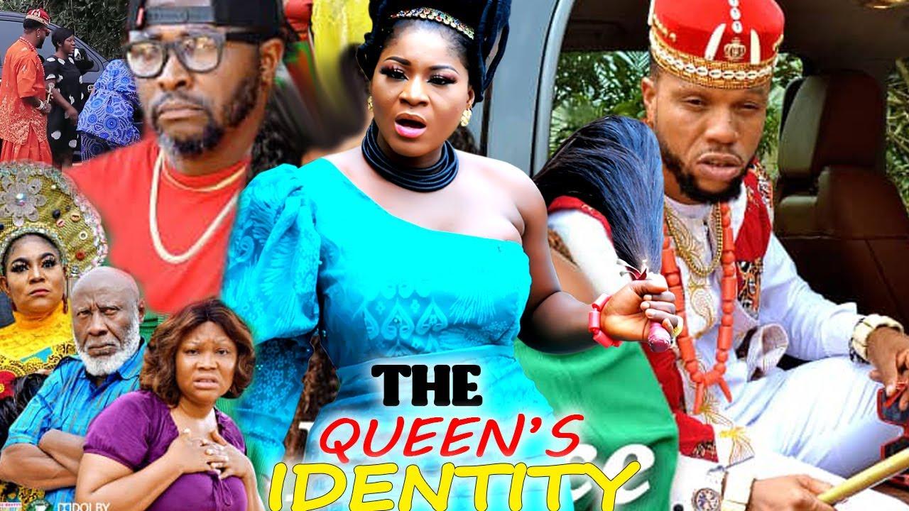 Download THE QUEENS IDENTITY SEASON 1&2 (TRENDING MOVIE) - DESTINY ETIKO 2021 LATEST NIGERIAN NOLLYWOOD MOVIE