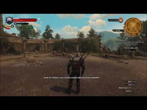 But other than that, how did you Enjoy the Play? | Wisdom Virtue Witcher 3