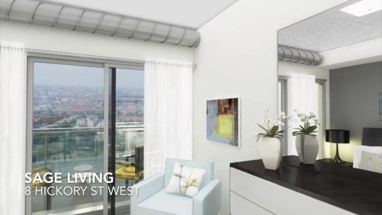 Sage Living Waterloo   New 2 And 3 Bedroom Suites