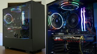 2019 Budget $450 Gaming PC
