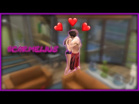 FRIENDZONED?? | #Carmelius | The Sims 4
