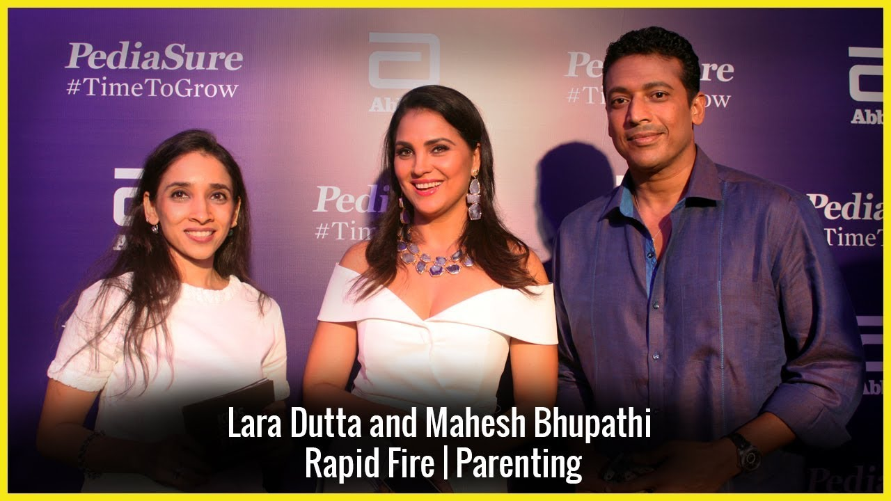Lara dutta dating mahesh bhupathi mother