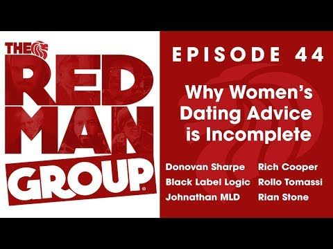 RMG #44 - Why Womens Love Advice is Incomplete