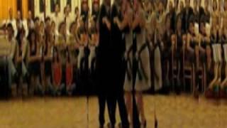 Gotan Project - Una música brutal
