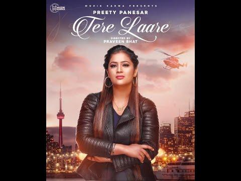 tere-laare-:-preety-panesar-(official-video)-|-jsl-singh-|-praveen-bhat-|-latest-punjabi-song-2020