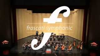 Tchaikovsky - Dance Of The Little Swans (Swan Lake Op. 20) - Frascati Symphonic