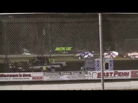 Mercer Raceway Park - 6/3/17