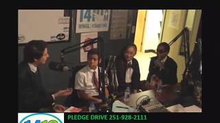 Little Flower Catholic School on the Pledge Drive Part 1