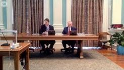 Gerald Blessey resigns as Biloxi city attorney
