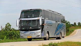 Bus PT.Rapi Scania k360 vs ALS vs Intra vs Pmh vs Pms