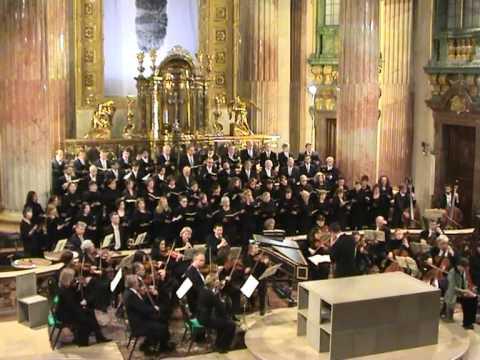 Messias - Händel - 02 - O thou that tellest - YouTube