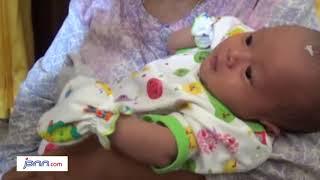 Warga Gempar, Bayi Perempuan Ditemukan dalam Kardus - JPNN.COM