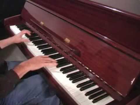 Yamaha m1 1973 doovi for Yamaha u1 silent piano review