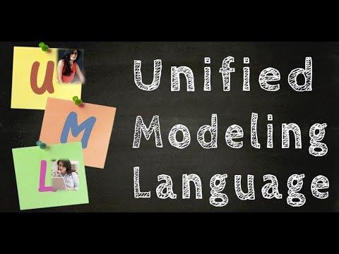 UML Unified Modeling language Introduction