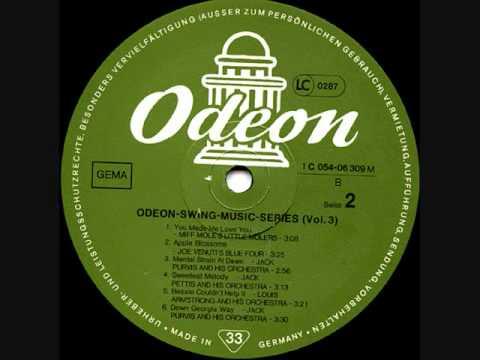McKenzie & Condon Chicagoans - Nobody's Sweetheart - Chicago, 16.12. 1927