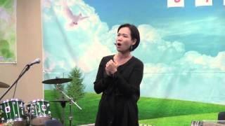 행복 선교 음악회: 이경민 (Kyung Min Lee, Soprano) - 2014년 11월 16일