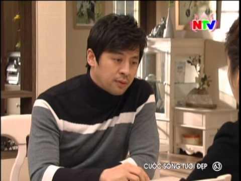 Cuộc sống tươi đẹp  - Tập 63 - Cuoc song tuoi dep - Phim Han Quoc