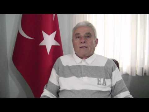 Gazi İbrahim Çalışkan Anılarını Anlattı - Madenlim.Com