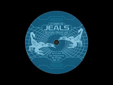 Jeals - XL [LT-UNDR-06]